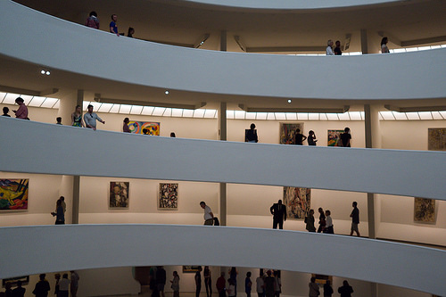 How to Spend an Art Weekend in New York