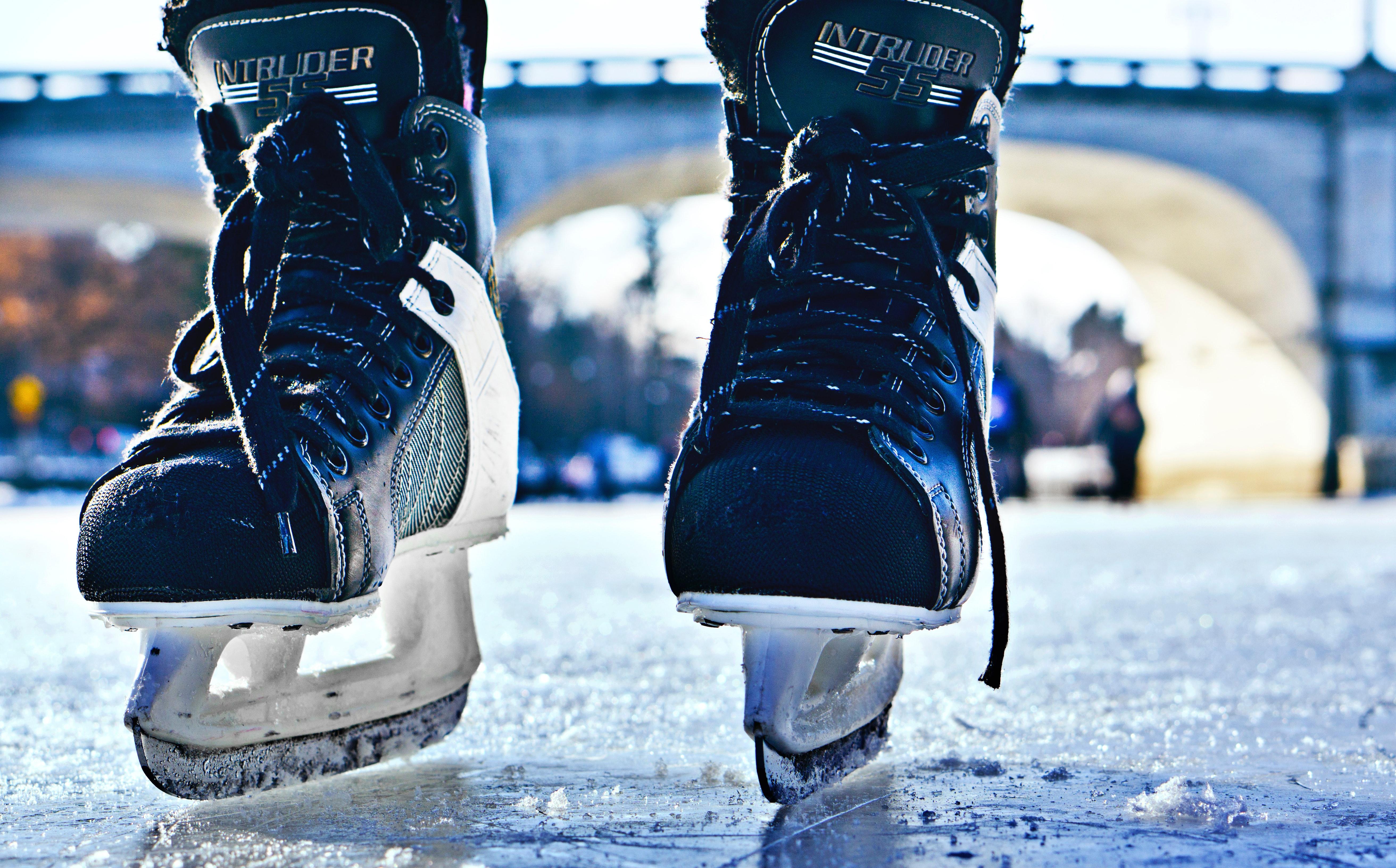 hockey skates in chicago