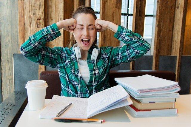 adhd symptoms in teens