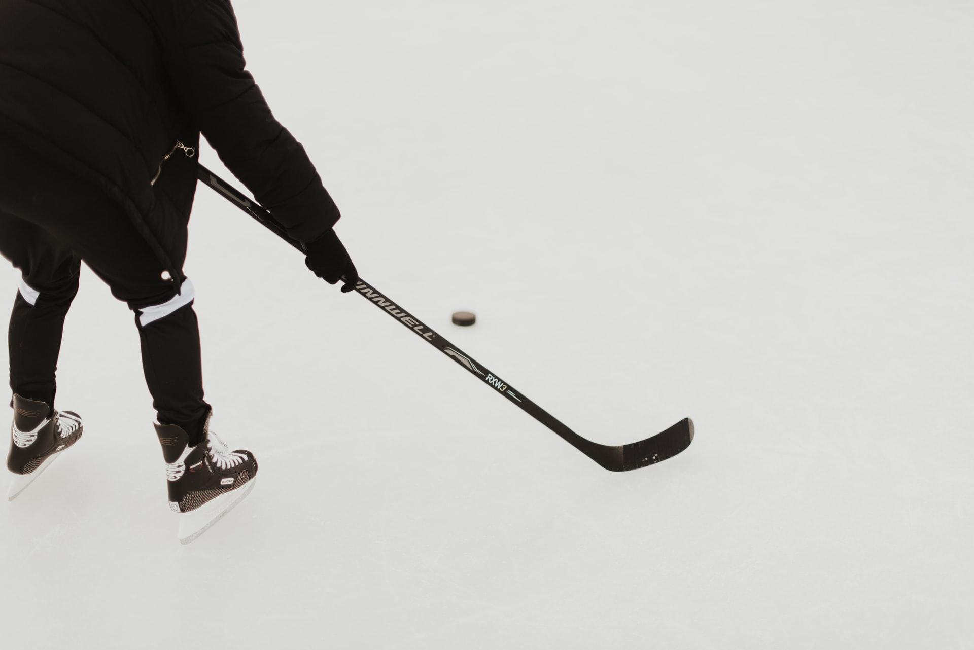 chicago rat hockey