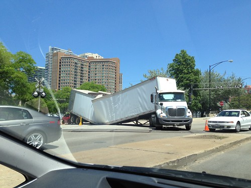 Truck Accident Attorneys in Michigan
