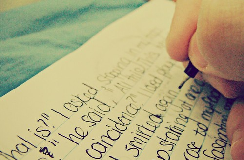 written learning disorder