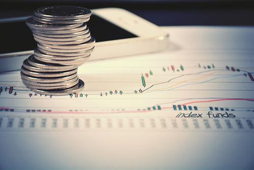 index funds vs etf