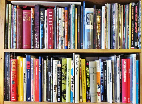 How to Get the Most out of the Wesmont Public Library