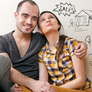 Take time to think about the best process of buying your first home.