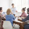 Learn how to break the ice and befriend your co-workers