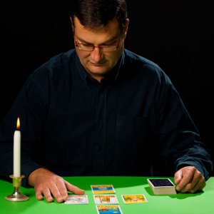 Facts About Tarot