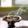 Smudging sage is one way to ward off evil spirits