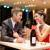 Don't let nerves get to you on a first date