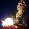 Real psychics don't resemble the ones you see in the movies.