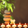 A meditation altar can be as simple or as elaborate as you wish