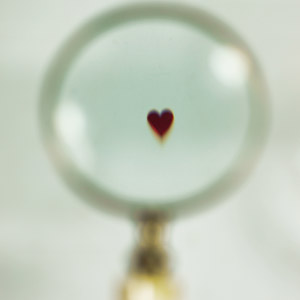If you're looking for love, your psychic can help.