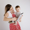 Find a balance between work and family to keep yourself feeling sane