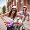 Share a fun activity or new interest with your partner
