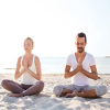 Meditating with your partner holds many benefits