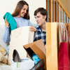 Shopping can make you feel good for a moment, but materialism could cause deeper problems in your life.