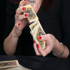 Getting a tarot reading can give you insight into obstacles in your life