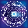 An astrological chart reveals aspects of the individual's character, likes, dislikes, and personality.